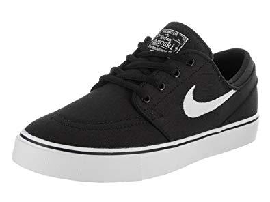 NIKE Boys Stefan Janoski Big Kid Low-Top Skateboarding Shoes