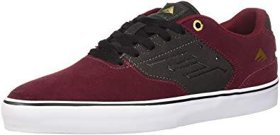 Emerica The Reynolds Low Vulc Skate Shoe